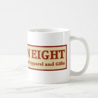 Union Eight Mug