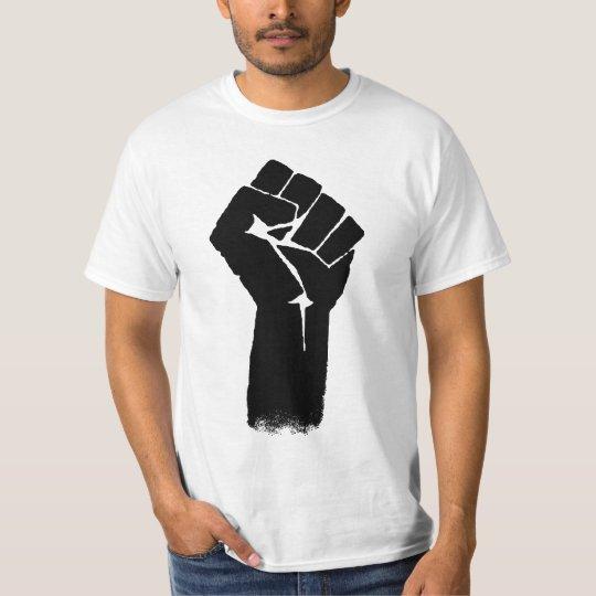 Union Fist Value T-shirt