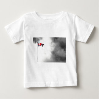 Union flag baby T-Shirt