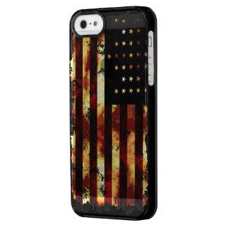 Union Flag, Civil War, Stars and Stripes iPhone 6 Plus Case