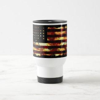 Union Flag, Civil War, Stars and Stripes, USA Mug