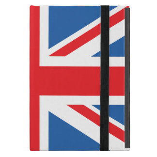 Union Flag/Jack Design Case For iPad Mini