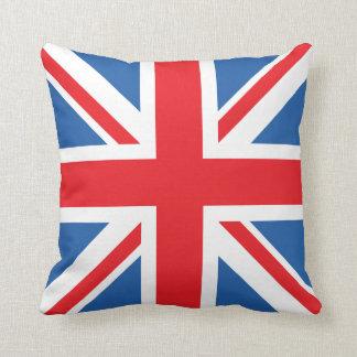 Union Flag/Jack Design Cushion