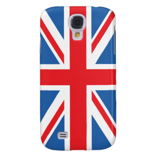 Union Flag/Jack Design Galaxy S4 Case