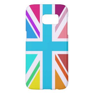 Union Flag/Jack Design - Multicoloured