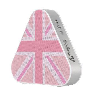 Union Flag/Jack Design Pinks