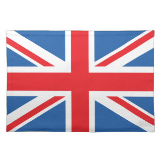 Union Flag/Jack Design Placemat