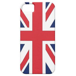 Union Flag, Union Jack iPhone 5 Cover