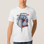 Union Ironworkers Sky High T Shirt