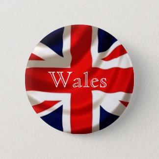 Union Jack Badge (Wales)