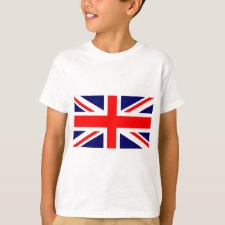 Union Jack British Flag T-Shirt