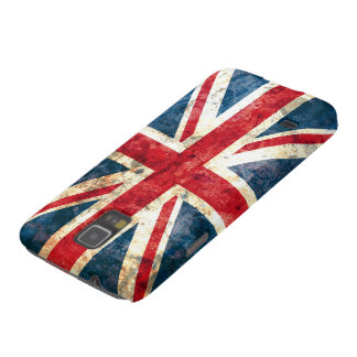 Union Jack Galaxy S5 Cover