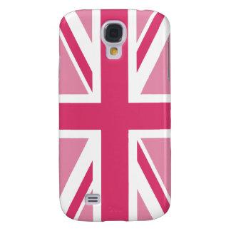 Union Jack Samsung Galaxy S4 Covers