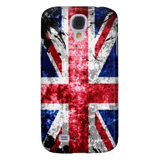 Union Jack Galaxy S4 Cases