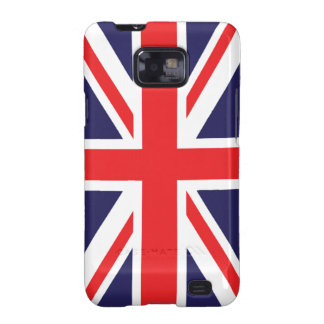 Union Jack Samsung Galaxy S Cases