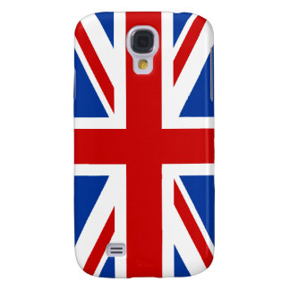 Union Jack Samsung Galaxy S4 Covers