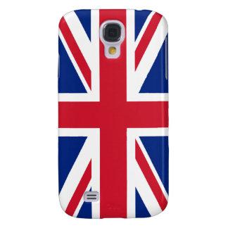 Union Jack Samsung Galaxy S4 Cases