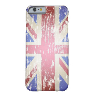 Union Jack Case iPhone 6 case Barely There iPhone 6 Case