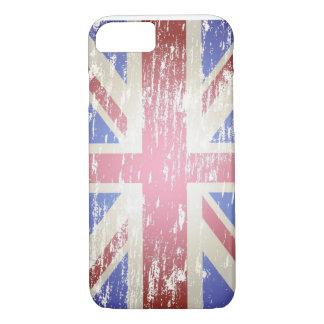 Union Jack Case iPhone 7 case