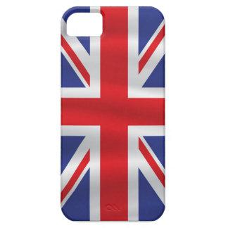 Union Jack Case-Mate Case iPhone 5 Cases