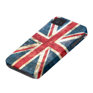 Union Jack Case-Mate ID™ iPhone 4/4S Case