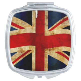 Union Jack... Compact Mirror