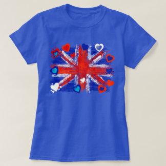union jack,cool union jack,love united kingdom shirts