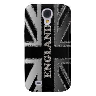Union Jack England Flag Design Art Gifts Galaxy S4 Case