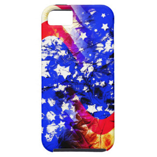 Union Jack, Flag, Blue, Nation Proud USA America S iPhone 5 Covers