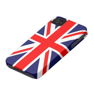Union Jack flag Blackberry Bold Covers