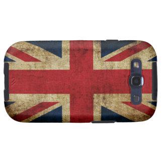 Union Jack Flag Samsung Galaxy S3 Cover