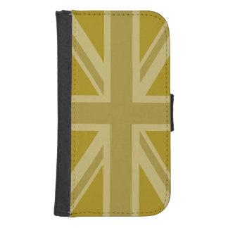 Union Jack/Flag Golds
