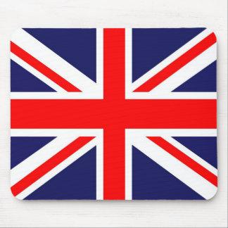 Union Jack flag Mouse Mat