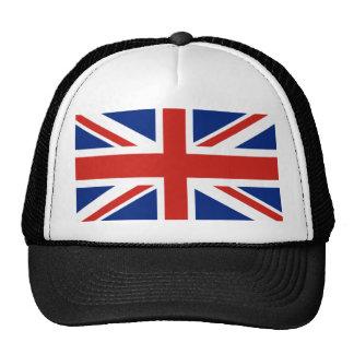 Union Jack - Flag of Great Britain Cap