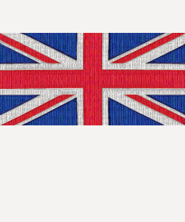 Union Jack - Flag of the United Kingdom T-Shirt