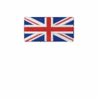 Union Jack Flag  Polo Shirt - Go England!