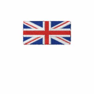 Union Jack Flag T-Shirt - Go England