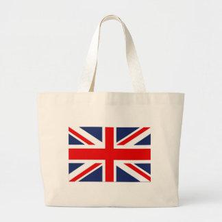 Union Jack Flag-United Kingdom Bag