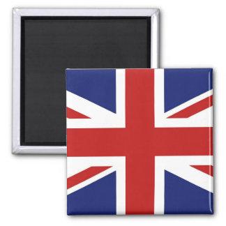 Union Jack Fridge Magnets