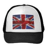 Union Jack Hats