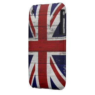 Union Jack iPhone 3 Case-Mate Cases