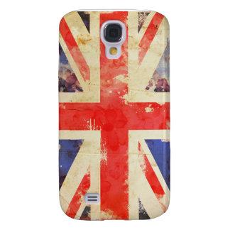 Union Jack iPhone 3G Case Samsung Galaxy S4 Case