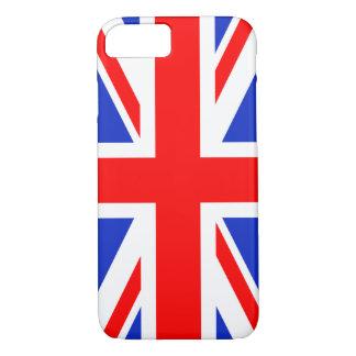 """""""UNION JACK"""" iPhone 7 CASE"""