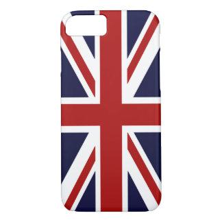 Union Jack iPhone 8/7 Case