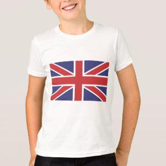 Union Jack Kids Tee Shirt