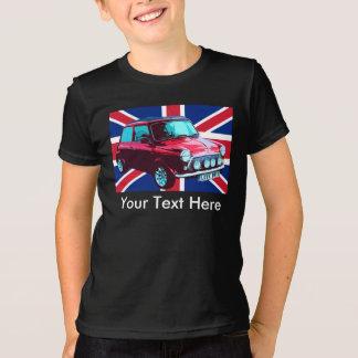 Union Jack Mini T-Shirt