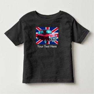 Union Jack Mini Toddler T-Shirt