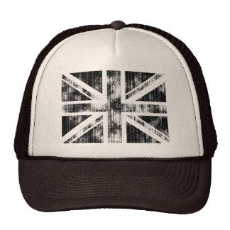 Union Jack Mono Cap