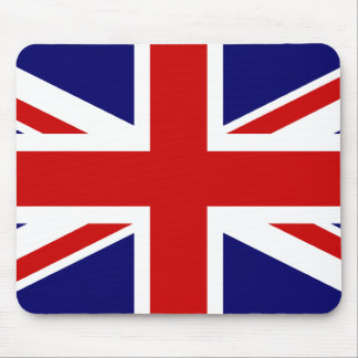 Union Jack Mouse Mat