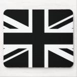 Union Jack Mousepads